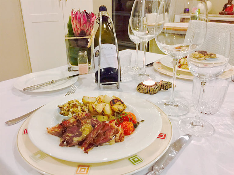 Picture Guest House Culinary Experience