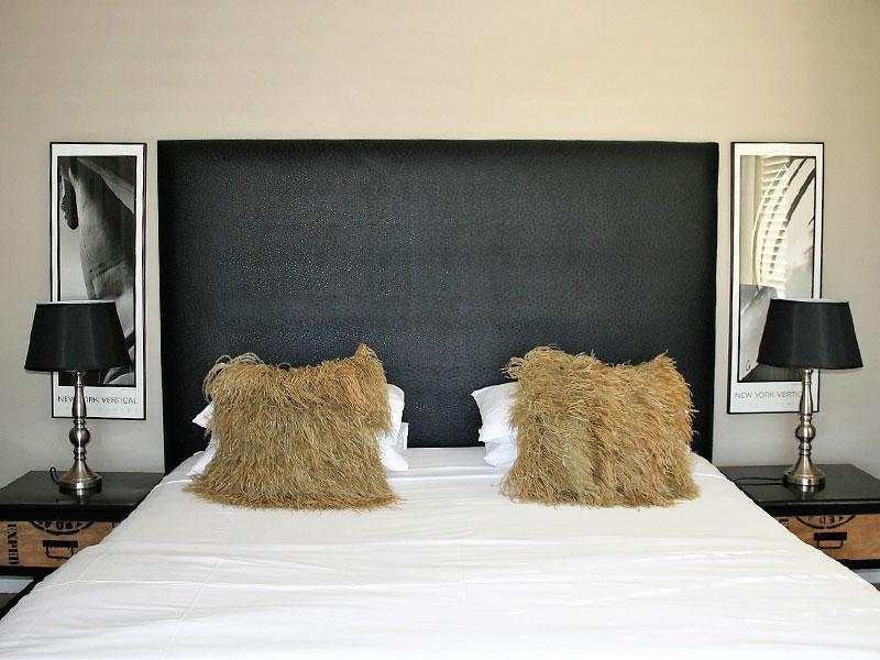 Bed & Breakfast Oudtshoorn
