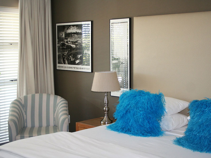 Pictures Guest House Deluxe Room