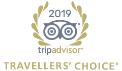 Trip Advisor Travelers Choice 2019