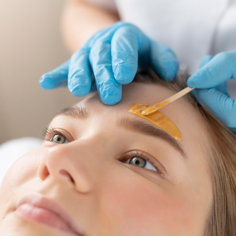Me Time Eyebrow Treatment at Pictures Boutique Hotel Oudtshoorn